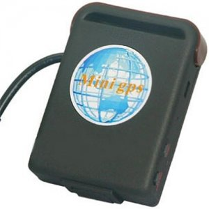 Portable GPS Trackers - Track Tracker's Current Latitude / Longitude / Speed